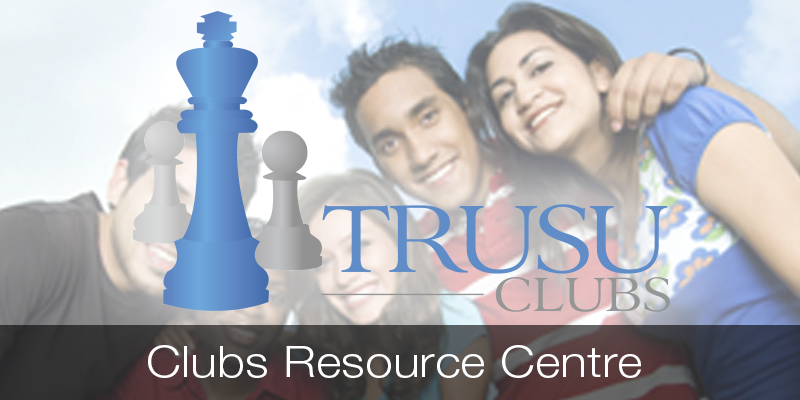 Clubs Resource Centre