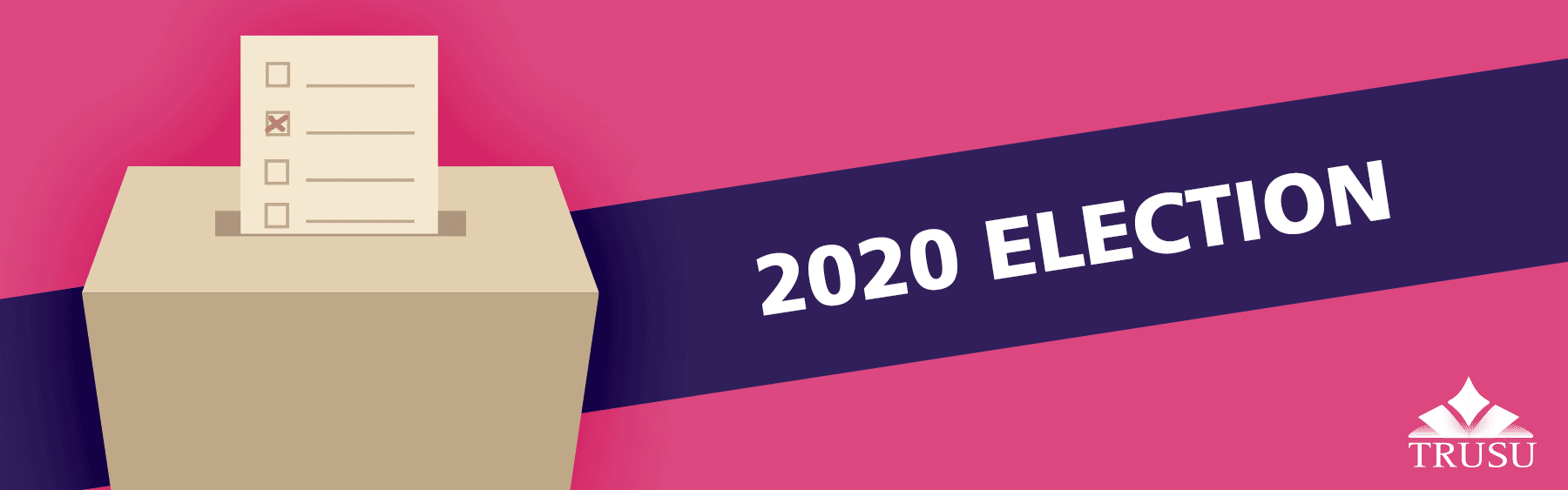 2020 Election to the TRUSU Board of Directors